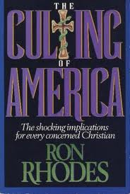Ron Rhodes Culting of America